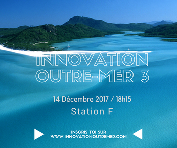 Small innovationoutremer