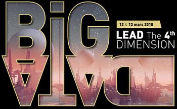 Small big data paris  12 et 13 mars 2018   palais des congr s