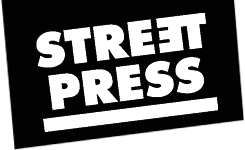 Small logostreetpress