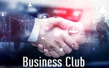 Small businessclub
