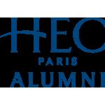 Box logo hd hec alumni