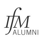 Box logo ifm alumni