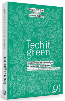 Small techitgreen visuel livre